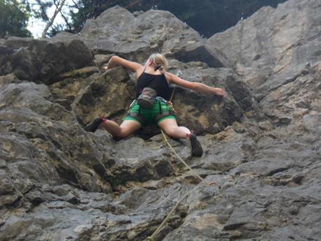 Klettersteig Wimmis : ▷ wandern von wimmis auf den niesen bergwelten